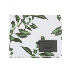 Бумажник Boyd III VANS. Цвет: белый