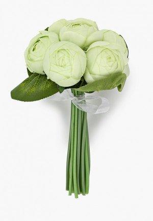 Растение искусственное Nothing but Love. Цвет: белый