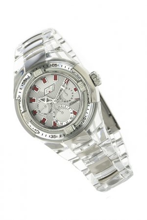 Watches Chronotech. Цвет: transparent