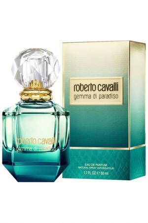 Парфюмерная вода, 50 мл Roberto Cavalli. Цвет: прозрачный
