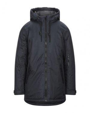 Куртка BLEND. Цвет: темно-синий
