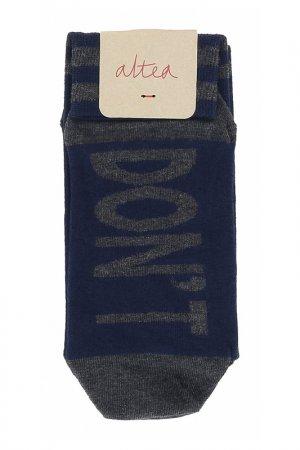 Носки Altea. Цвет: мультицвет