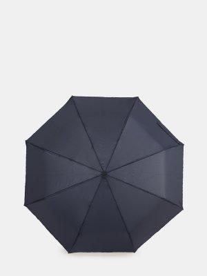 Мужской зонт Ferre Milano. Цвет: siniy