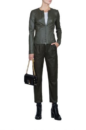 Куртка Drome. Цвет: зеленый