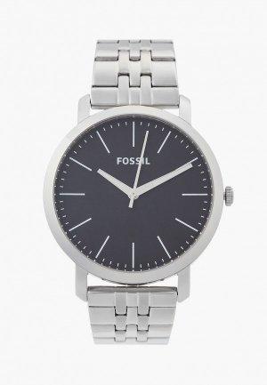 Часы и сменный ремешок Fossil BQ2466SET. Цвет: разноцветный