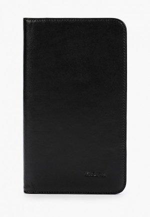 Визитница Kofr 500301. Цвет: черный