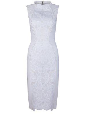 Коктейльное платье ANTONIO BERARDI