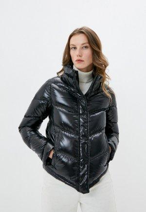 Куртка утепленная Colmar. Цвет: черный