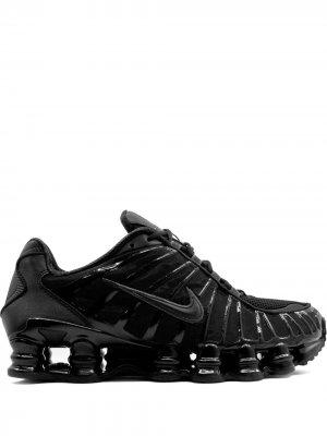 Nike кроссовки Shox TL