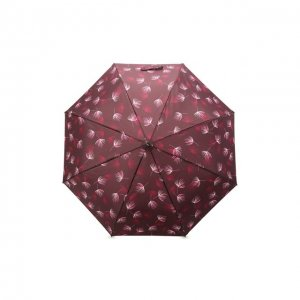 Складной зонт Doppler. Цвет: фиолетовый