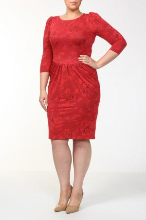 Платье Lissa. Цвет: розовый