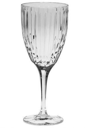 Рюмка для вина 320 мл, 6 шт CRYSTAL BOHEMIA. Цвет: белый