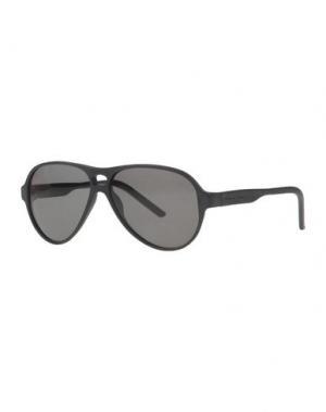 Солнечные очки ITALIA INDEPENDENT. Цвет: черный