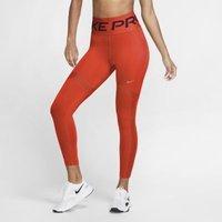 Женские слегка укороченные тайтсы Nike Pro