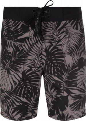 Шорты пляжные мужские , размер 48 Termit. Цвет: черный