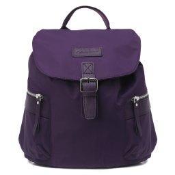 Рюкзак RN12273 фиолетовый GERARD HENON