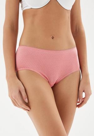 Комплект Marks & Spencer MA178EWARAM3. Цвет: белый, зеленый, розовый