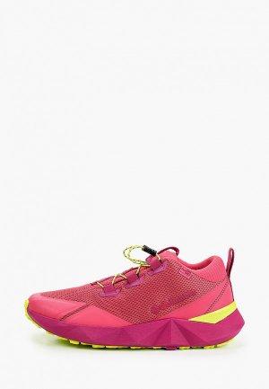 Кроссовки Columbia FACET™ 30 OUTDRY™. Цвет: розовый