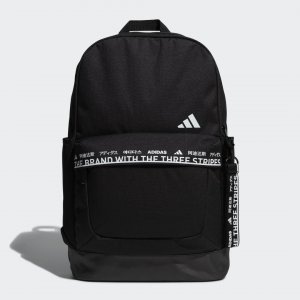 Рюкзак Classic Urban Performance adidas. Цвет: черный