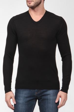 Пуловер JUNK DE LUXE. Цвет: черный