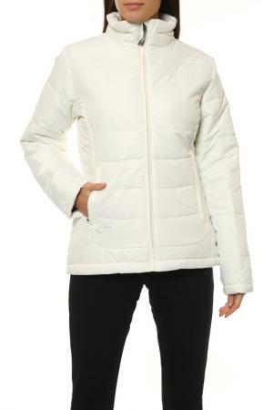 Куртка NEBRASKA Joma. Цвет: белый