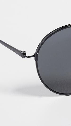 Aviator Sunglasses Prada