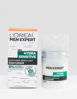 Увлажняющий крем для чувствительной кожи 50 мл LOreal Men-Мульти L'Oreal Men Expert