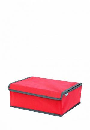 Органайзер для хранения Homsu New Year. Цвет: красный