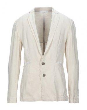 Пиджак UN-NAMABLE. Цвет: слоновая кость