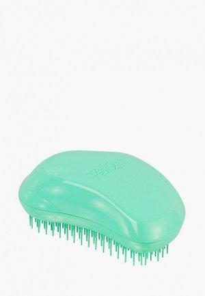 Расческа Tangle Teezer The Original Tropicana Green. Цвет: бирюзовый