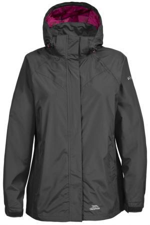 Jacket Trespass. Цвет: черный