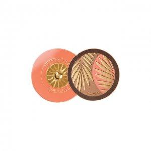 Бронзирующая пудра для лица и декольте Terracotta Palm Street Guerlain. Цвет: бесцветный