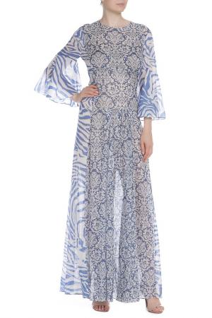 Платье Coast+Weber+Ahaus. Цвет: двухцветный