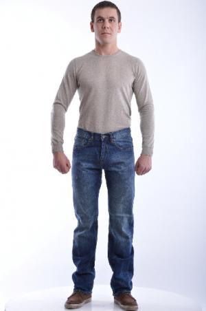 Джинсы DKNY Jeans. Цвет: синий