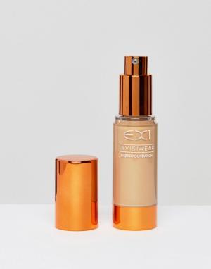 Жидкая основа -Кремовый EX1 Cosmetics