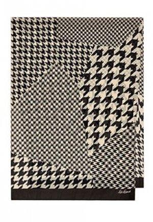 Платок LUISA SPAGNOLI. Цвет: черный