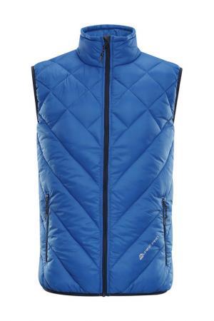 Vest Alpine Pro. Цвет: blue