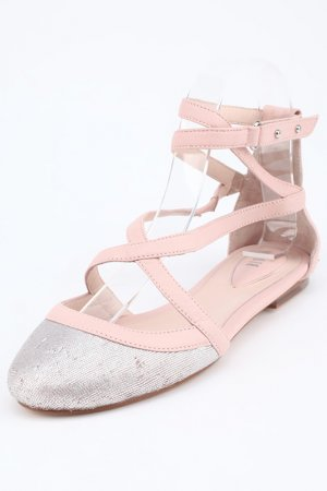 Туфли Bloch