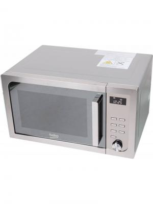 Микроволновая печь MOF23110X BEKO. Цвет: серебристый