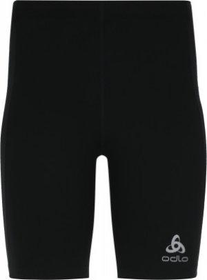Тайтсы мужские Essential, размер 50-52 Odlo. Цвет: черный
