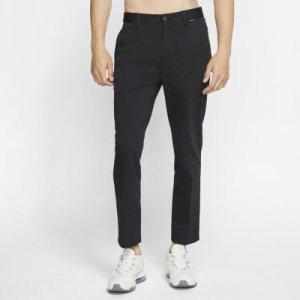 Мужские укороченные брюки чинос Hurley Corman Nike