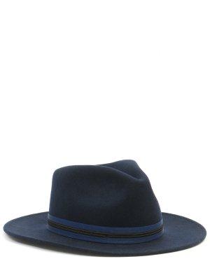 Шерстяная шляпа JACOB COHEN