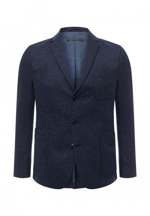 Пиджак Drykorn DR591EMYBQ72. Цвет: синий