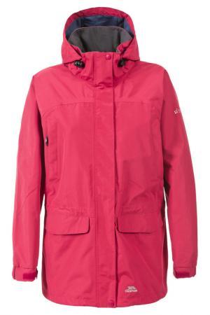Jacket Trespass. Цвет: pink