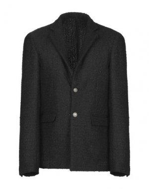 Пиджак OUTFIT. Цвет: черный