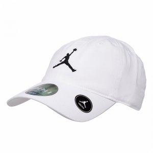 Curvebrim Adjustable Hat Jordan. Цвет: белый