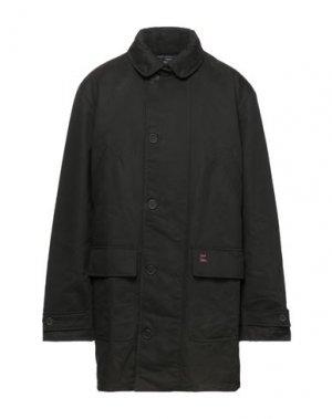 Пальто HENRI LLOYD. Цвет: зеленый-милитари