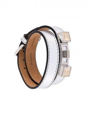 Декорированный браслет Proenza Schouler. Цвет: золотистый