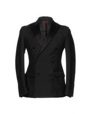Пиджак LUCHINO. Цвет: черный
