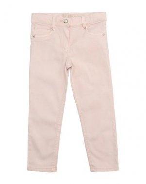 Повседневные брюки ELSY. Цвет: розовый